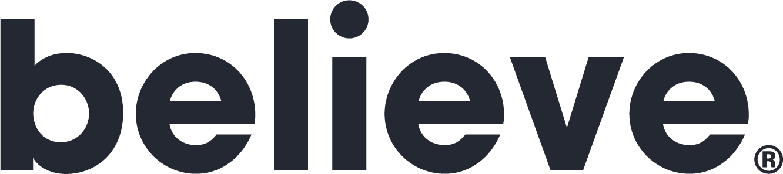 Logo Believe