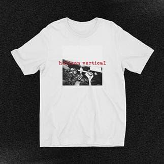 Horizon - T-Shirt édition limitée