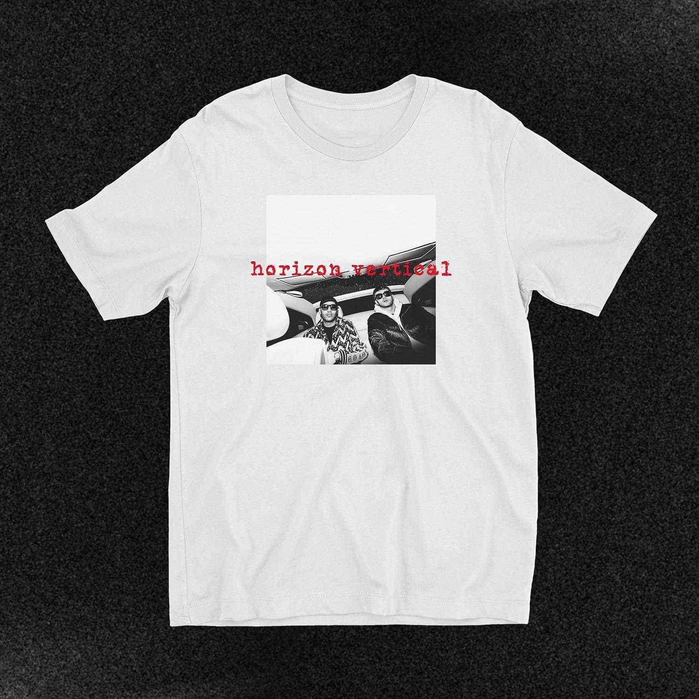 Vertical - T-Shirt édition limitée